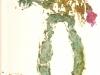 FIORI-STUPIDI-CALCOGRAFIA-SU-MATERIALE-CM.35X50-1989