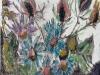 FIORI SECCHIi-acquaforte-cm_-35x50-1988