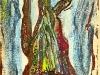 CADUTA DI ICARO-tecmista-cm-35x50-1989
