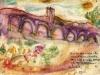 view-bastioni-di-ferrara-acquerello-bastion-of-ferrara-acquerellocm-25x16-2003