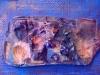 ACQUARIO MARINO-ceramica-cristalli-cm-32x23-1995