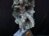RESURREZIONE-BRONZO PATINATO CM.32X22X9-2012