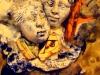 FACCINE-ceramica-cristalli-cm-25x15-2002-smallface-ceramics-crystals-2002