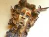 maschera-ceramica-bronzo-cm-39x22-1987