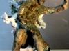 RESURREZIONE-ceramica-cristalli-2012